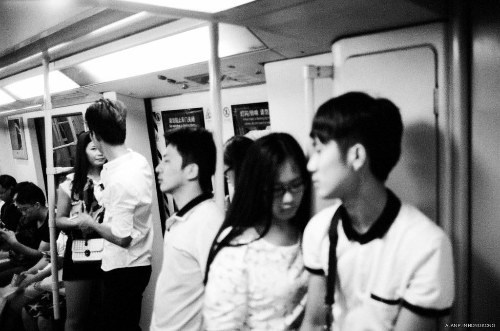Pairs in Metro