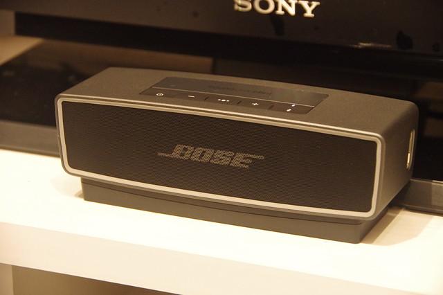 Bose SoundLink Mini Bluetooth speaker II_39