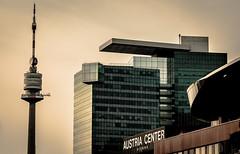 Vienna International Center