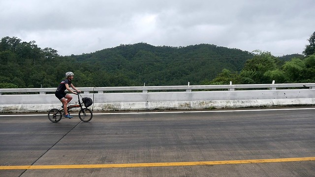 Cycling the Mae Hong Son Loop 55