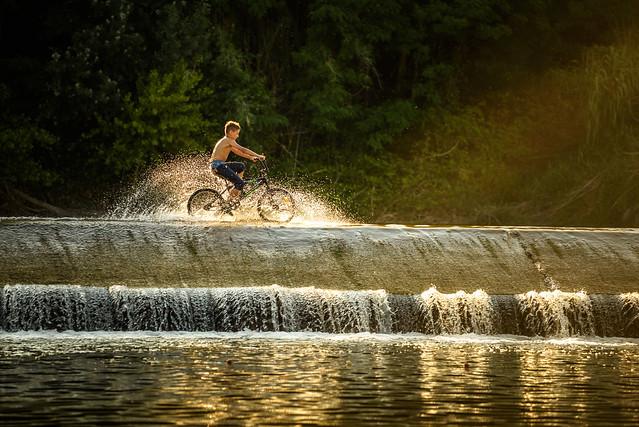 sun ride