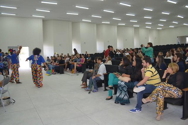 Encontro de Educadores Sociais 19/08/2015