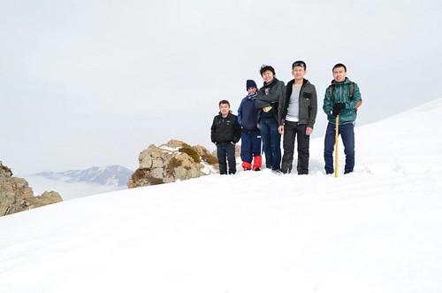 Экскурсия на пик 3 брата (2860м) (6)