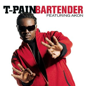 T-Pain – Bartender (feat. Akon)
