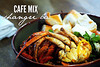 Sydney Food Blog Review of Cafe Mix, Shangri La by insatiablemunch