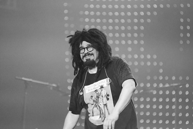 Counting Crows 8-23-2015