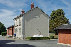 Heugnes (Indre) - Photo of Selles-sur-Nahon
