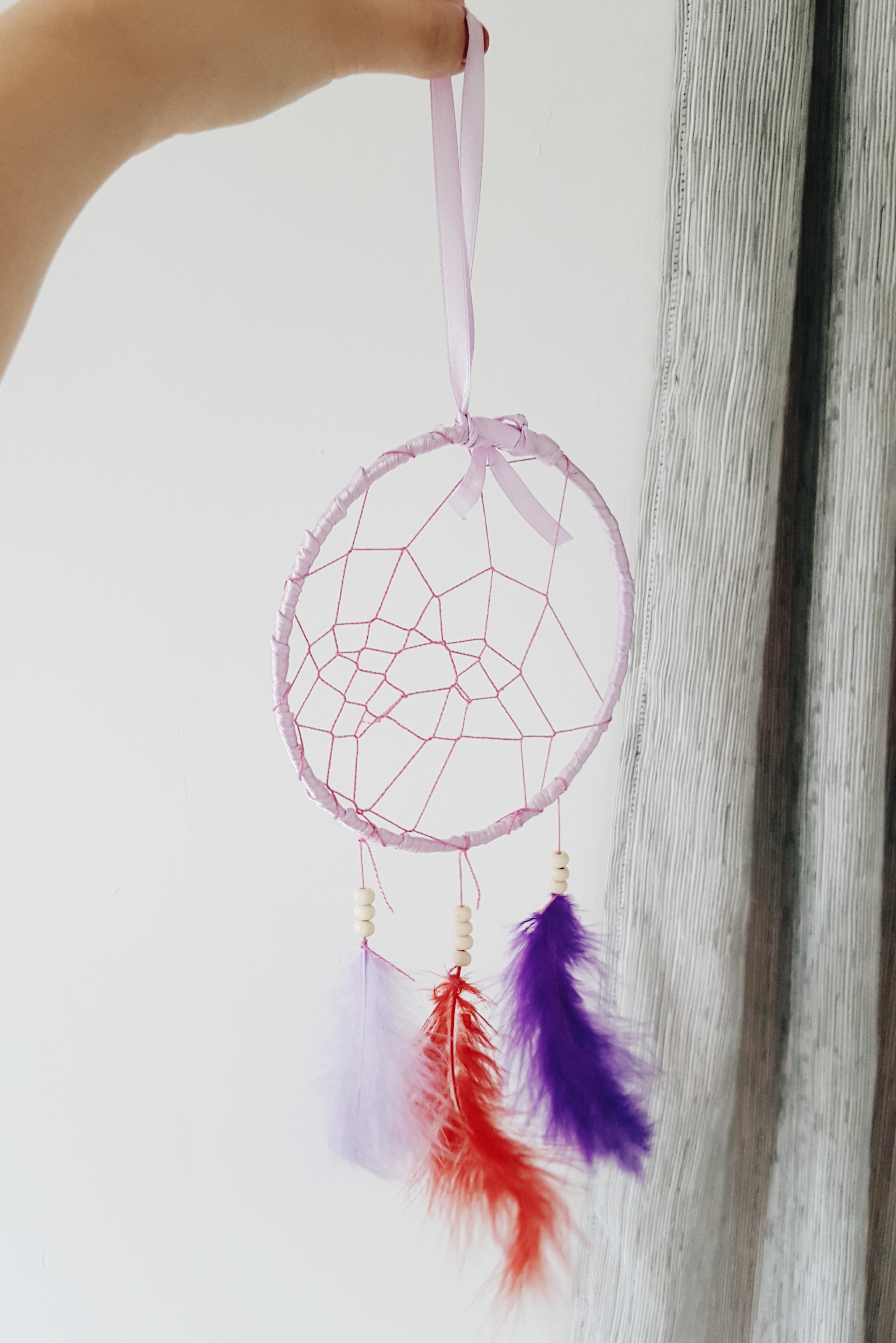 Daisybutter - Hong Kong Lifestyle and Fashion Blog: Effie Box review, monthly crafting subscription, how to make a dreamcatcher