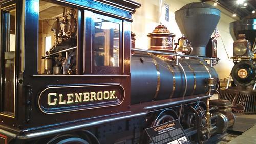Restored Glenbrook