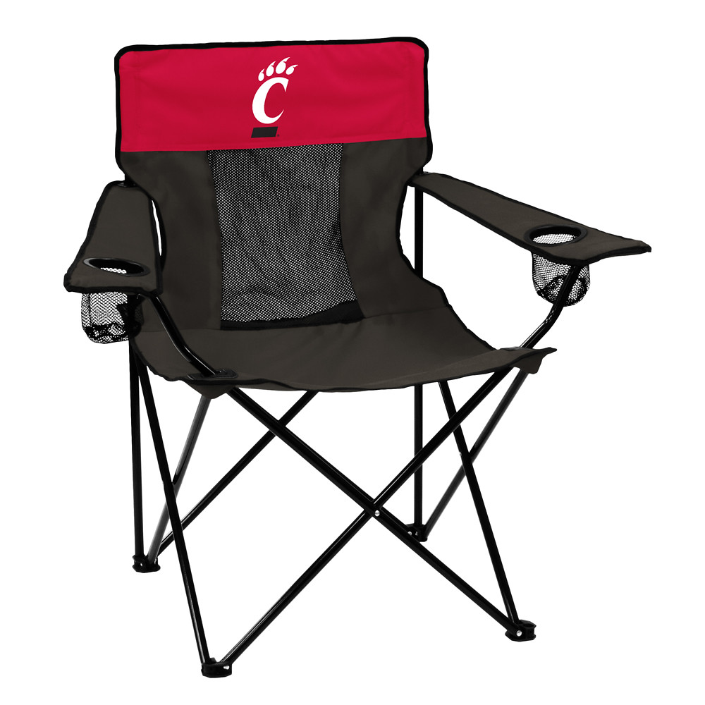 Cincinnati Elite TailGate/Camping Chair