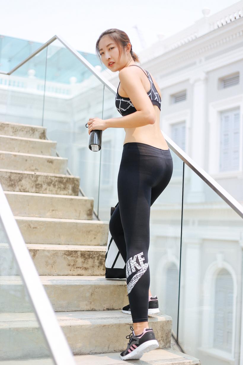 Sportswear sports luxe-4