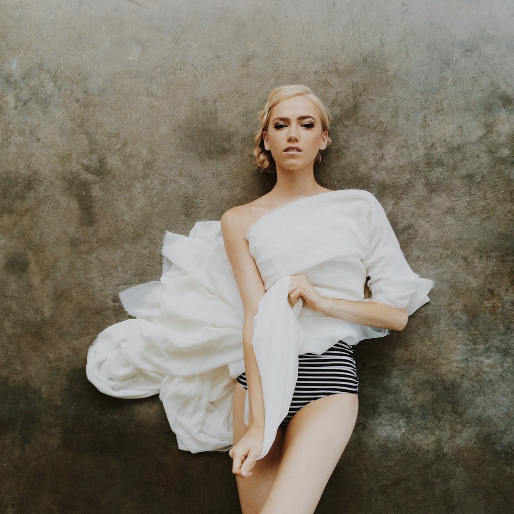 iPhone Fashion Shoot