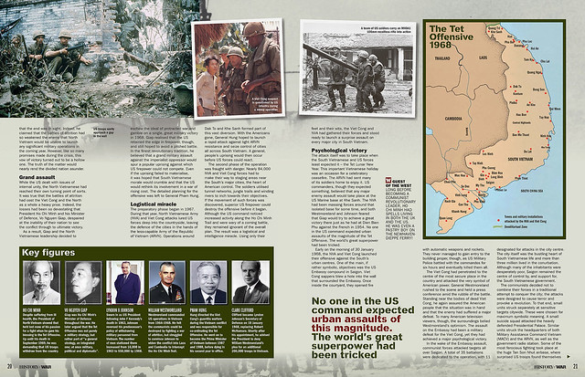 HISTORY of WAR Magazine - May 2014 (3)