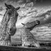 The Kelpies #3 by mobilevirgin