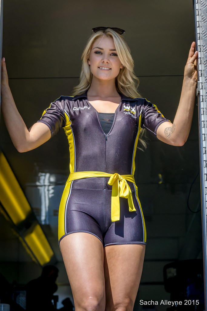 Very grateful Grid girls porn