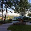Contemplative healing garden, Yawkey Centre, 8th floor.