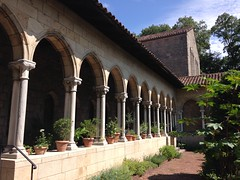 The Cloisters, Inwood