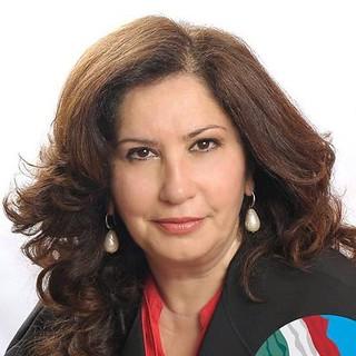 Casamassima-Mariella Forleo