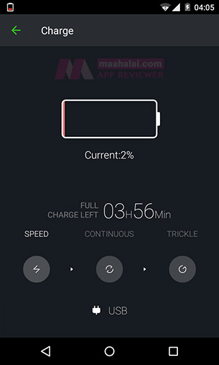 Power Battery Android