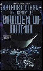 Arthur C. Clarke & Gentry Lee - The Garden Of Rama
