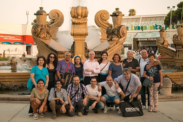 Casamassima e le sue tradizioni alla Fiera del Levante-Foto di Nico Tomasicchio 3