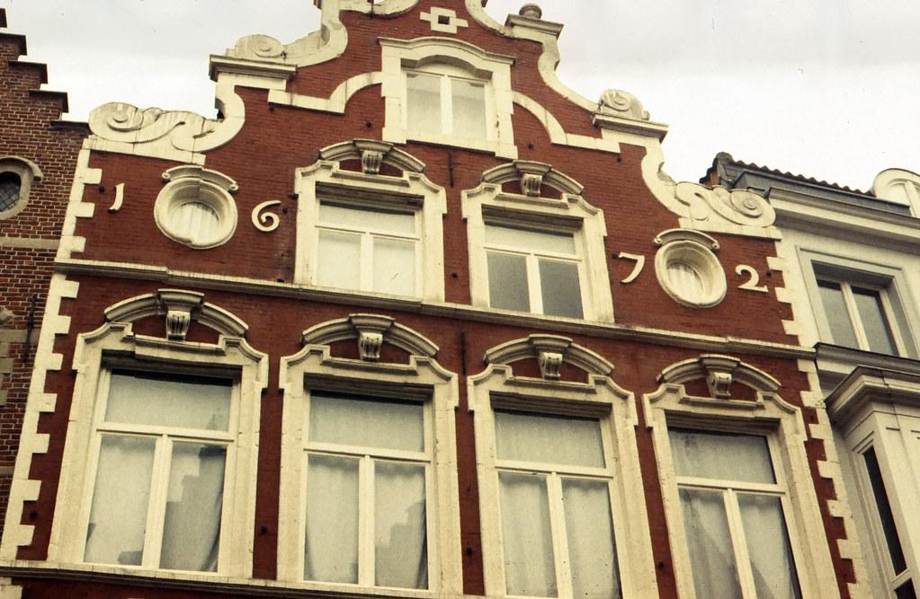 A Sunday in Bruges