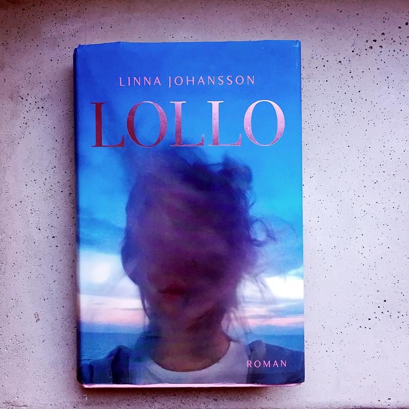 Linna Johansson - Lollo