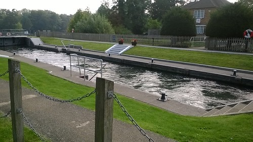 Things to do in Hurley Lock...
