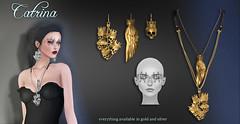 LaGyo_Catrina collection details