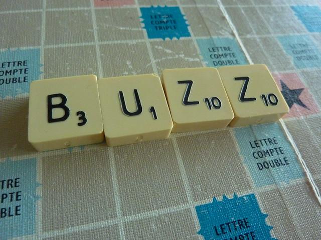 Photo:Buzz By:christophe.benoit74