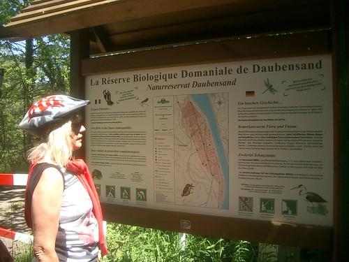 Réserve Biologique Daubensand