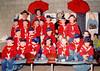 1995 bever groepsfoto