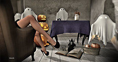 Elemiah - Trick or treat - 2
