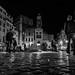 Campo de' fiori by night (City Walk) by @iloveDannyBoy