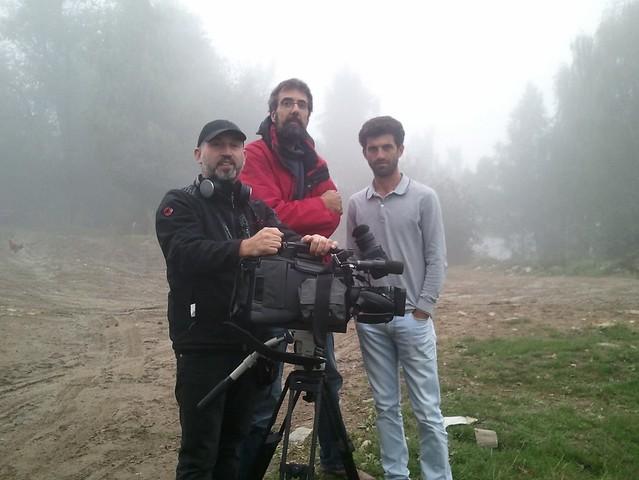 Reporter - Albania