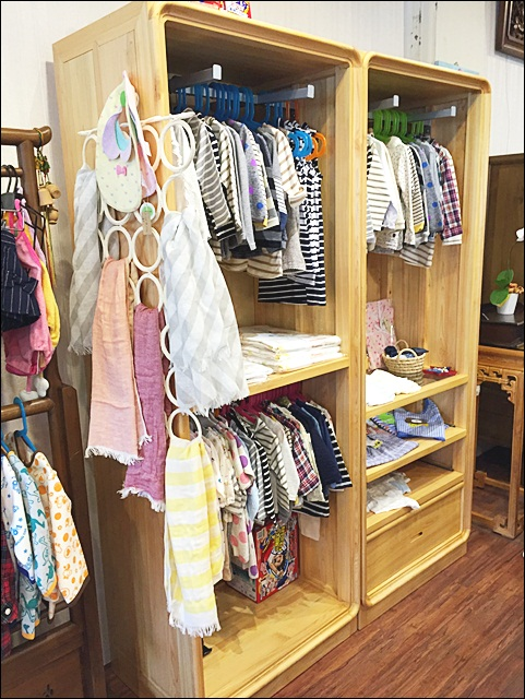 22082841266 56bbc99429 o - 熱血採訪│台中日本嬰幼兒服飾新開幕!艾奇寶貝AICHIBABY還有日本雜貨網路代購