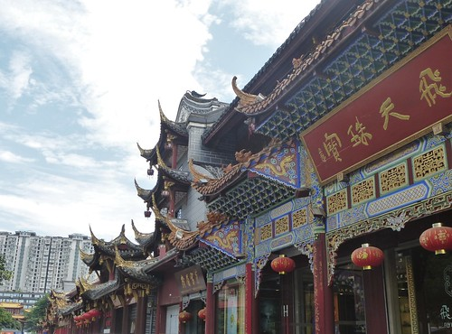 CH-Chengdu-Rue Qintai (6)