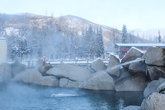 SDWG Chena 2015 - Hot Springs