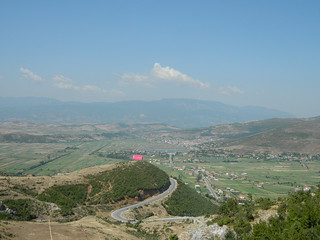AlbanianLandscape1