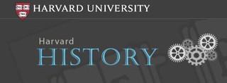 harvard_history