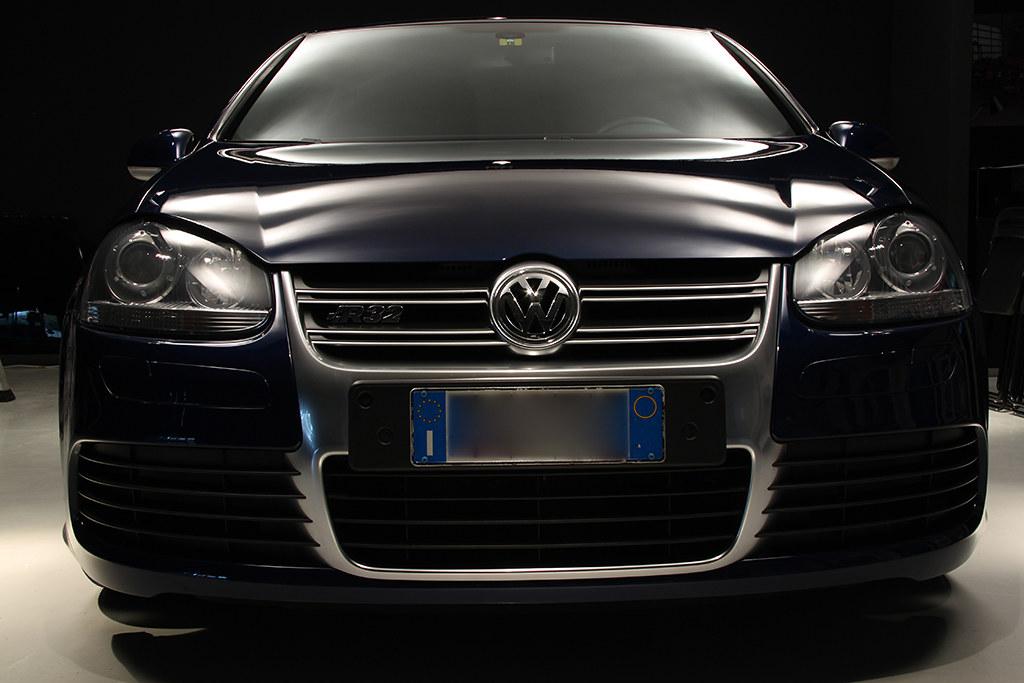 BigFoot Centre - VW Golf R32 Nanotech Detail 22671385768_31af6150d5_b
