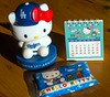 Into November with Hello Kitty