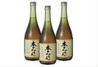 本みりん by白扇酒造サイト