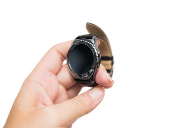三星史上最美智慧手錶 Gear S2 Classic!性能顏值實用兼具!(1) 開箱分享 @3C 達人廖阿輝