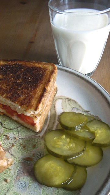 Grilled Cheese 11