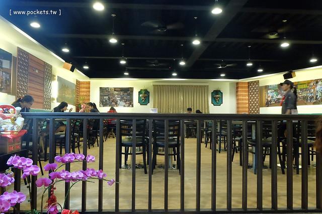 22982619050 9c57f1603c z - 【台中西屯】中南海茶餐廳。位於逢甲便當街內,前鼎泰豐廚藝總監坐鎮,份量大(已停業