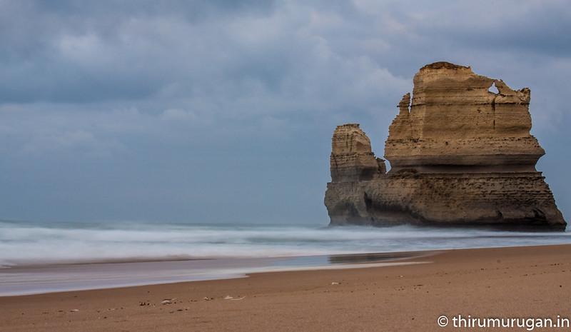 Last Shot - Great Ocean Road, Victoria, Australia