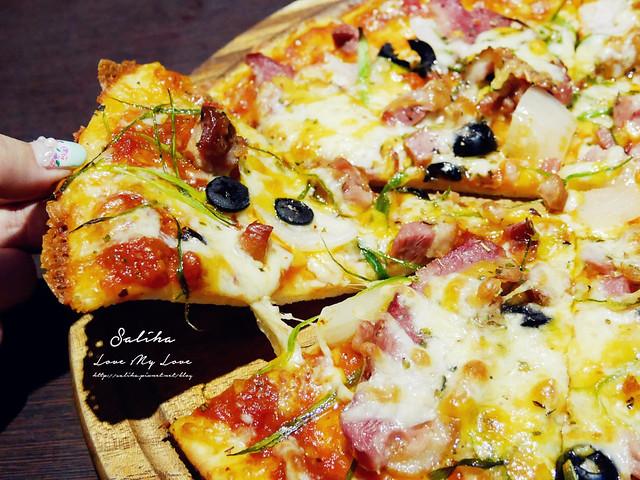新店大坪林站美食餐廳米塔披薩 (7)