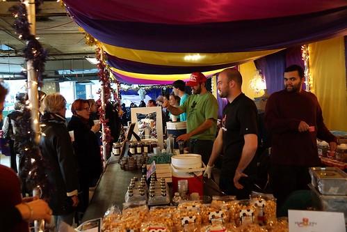 Rosslyn BID Holiday Market