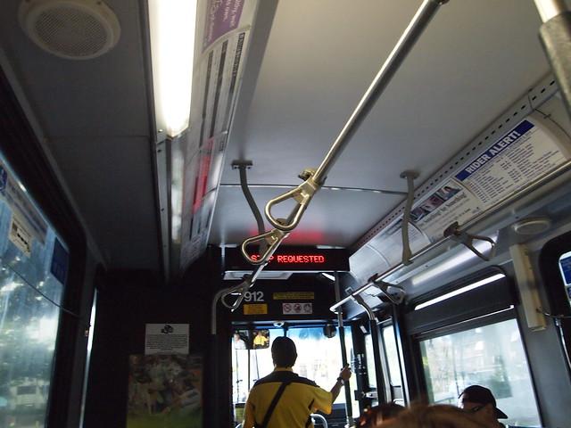 PB280333 ハワイ バス hawaii ひめごと ヒメゴト